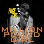 VIDEO: Fuse ODG – Million Pound Girl (Badder Than Bad) + Audio