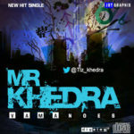 Mr Khedra – Vamanous
