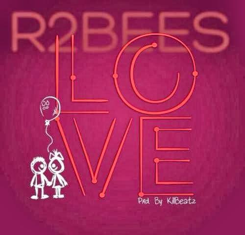 r2bees love