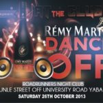 "At The Club With Remy Martin ""Road Runners "" Saturday 18th October 2013 + Pictures From Last Event"