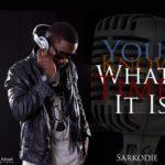 Sarkodie – You Go Kill Me Remix F. Wizkid, Ice Prince, E.L & Navio