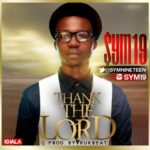 Sym19 – Thank De Lord