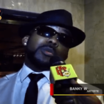 "VIDEO:Wizkid's Sophomore Album "" Chosen"" For Release This October – Banky W"