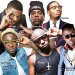 Top Young,Rich Rulers Of Naija Music