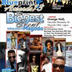 Blueprint Awards 2013 Nominees