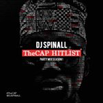 DJ Spinall – TheCAPHitlist 2013