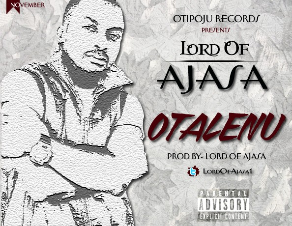 Lord Of Ajasa