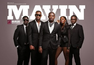 Mavin-Records