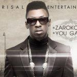 Orezi – Zarokome + You Garrit