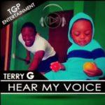 Terry G – Hear My Voice