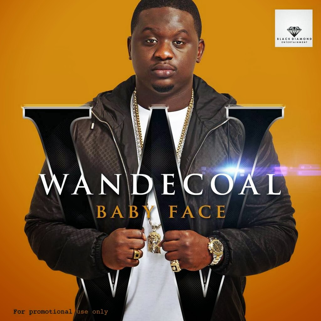 Wande Coal- Baby Face