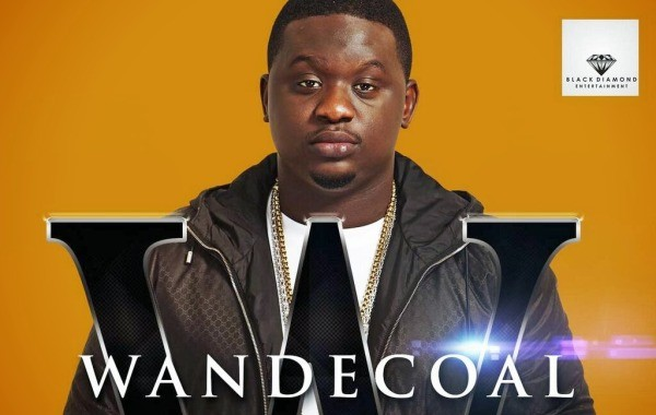 Mp3 Download Wande Coal - Baby Face