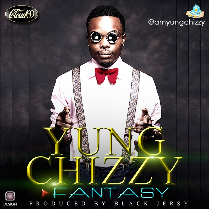 YUNG CHIZZY ART