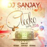 DJ Sanjeezy – Cleeko Vol. V
