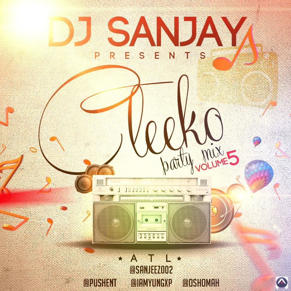 dj sanjay(cleeko!) copy