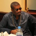 "Listen to Don Jazzy's Version of  "" Baby Face "" .. Wande Stole from Me – Don Jazzy"