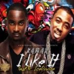Kamar – I Like It f. IcePrince