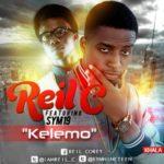 Reil C – Kelemo ft Sym 19