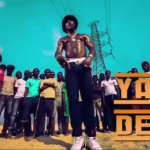 VIDEO:Burna Boy – Yawa Dey