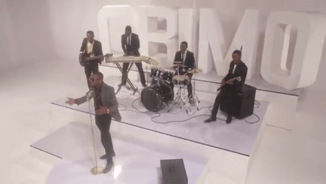 VIDEO PREMIERE: K-switch – Obimo F. Dbanj