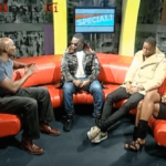 "VIDEO:Wande Coal Speaks Up On Mavin : ""I Didn't Have No Contract"""