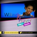 Donna Diva – Prayer + Wilinda ( Remix )