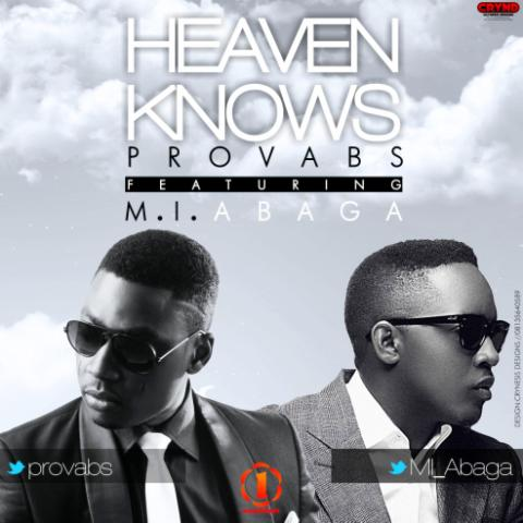 HEAVEN KNOWS 1a