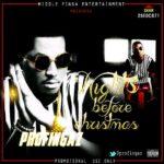 MIXTAPE:ProFingaz – Nights Before Christmas[EP]