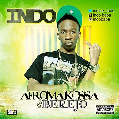 Indo-Afromakossa-Berejo
