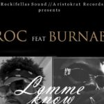 J-Roc – Lemme Know f. Burna Boy (Prod by Leriq)