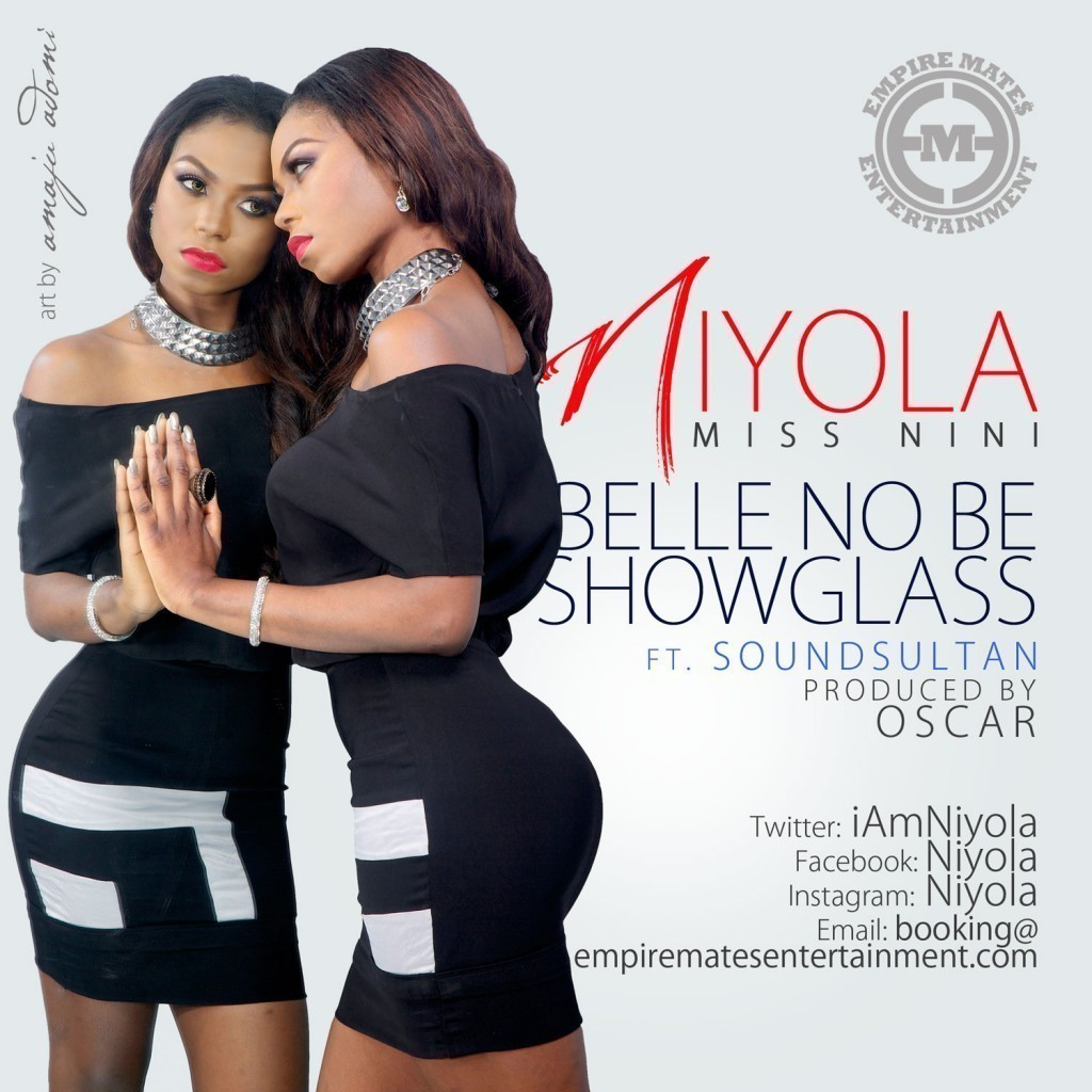 Niyola-Single-Art-Belle-No-Be-Show-Glass