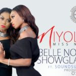 Niyola – Belle No Be Showglass ft Sound Sultan