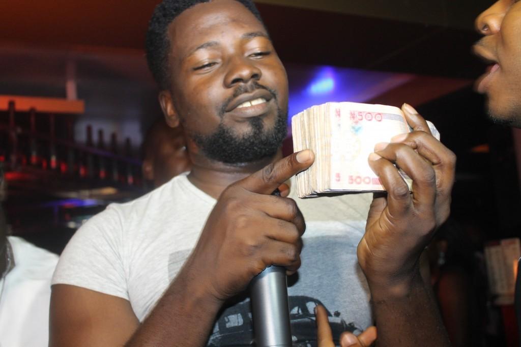 Nyam T Terry August (Abuja) winner