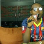 "VIDEO: Olamide on ""The Seat"" with TRACE Urban"