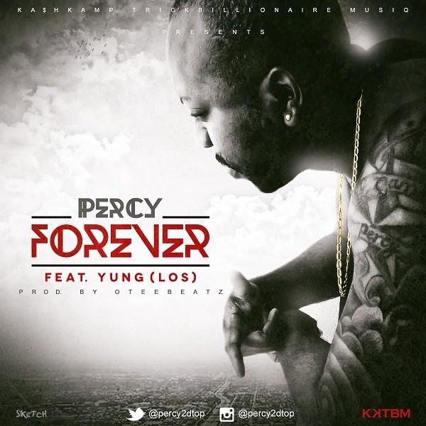 Percy - Forever [Single Artwork]