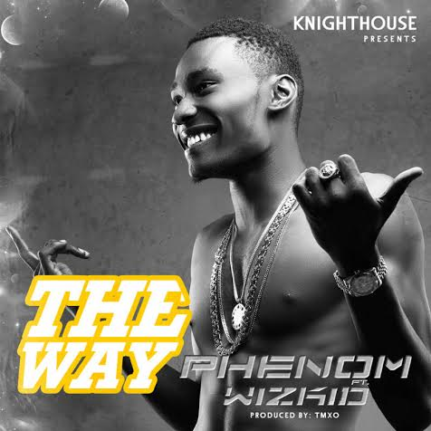 Phenom-Wizkid-The-Way-Art