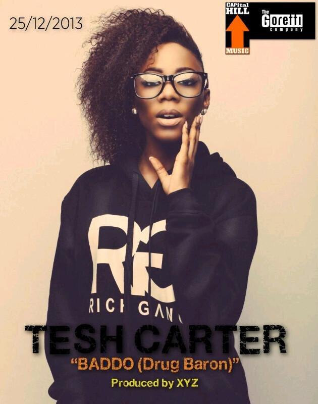 Tesh-Carter-Baddo-Art
