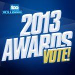 TooXclusive Music Awards 2013 – VOTE NOW