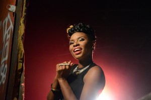 Yemi Alade [Video Shoot] (8)