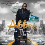 Abbey – The Things I Like