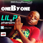 Lil P – One by One f. Phenom