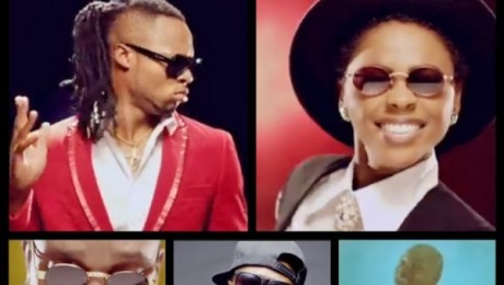 VIDEO: Sweet Like Shuga f. Flavour, Kcee, Chidinma, Sound Sultan, Professor