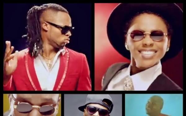 New music video: sweet like shuga feat chidinma, sound sultan.