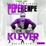 Klever Jay – Peperenpe