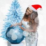 Waje –  Merry Christmas [Prod by. Tee-y Mix]