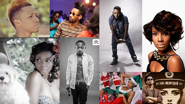 Artistes to Watch in 2014