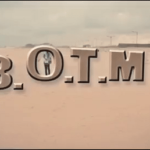 VIDEO: Boj – #BOTM (Boj On The Microphone)