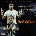 Danny Young – Bosemaje f. Big Kamal