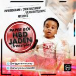 Erigga – Annas Boy (Happy Birthday Freestyle)