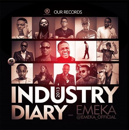 Emeka - Industry Diary (2013)